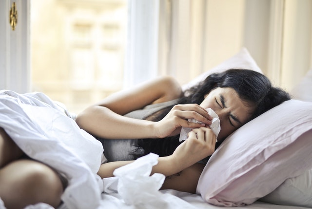 Some Easy Ways to Give Yourself a Fever
