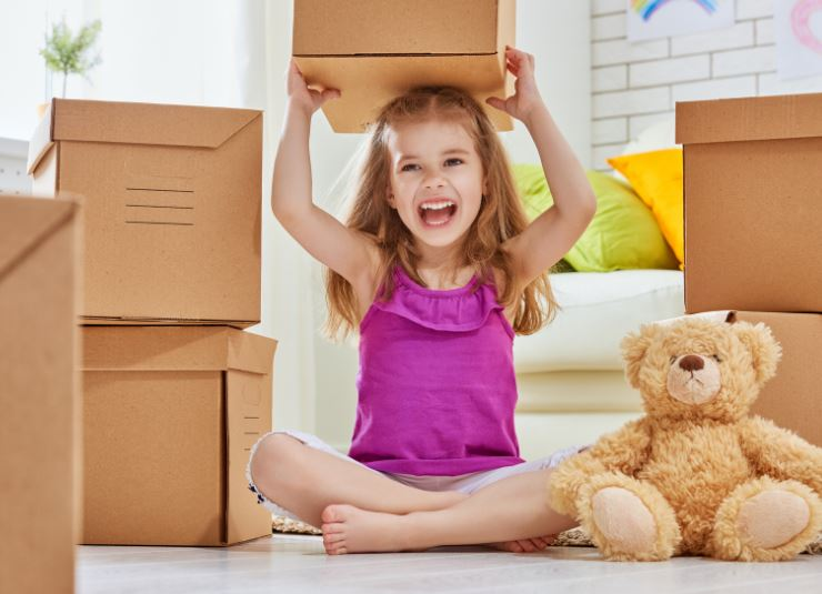 4 Important Tips To Help You Out When Moving on A Short Notice
