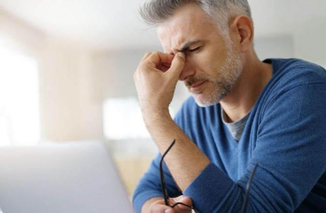 Protect Your Eyes: Tips and Tricks to Help Reduce Eye Strain From Computers