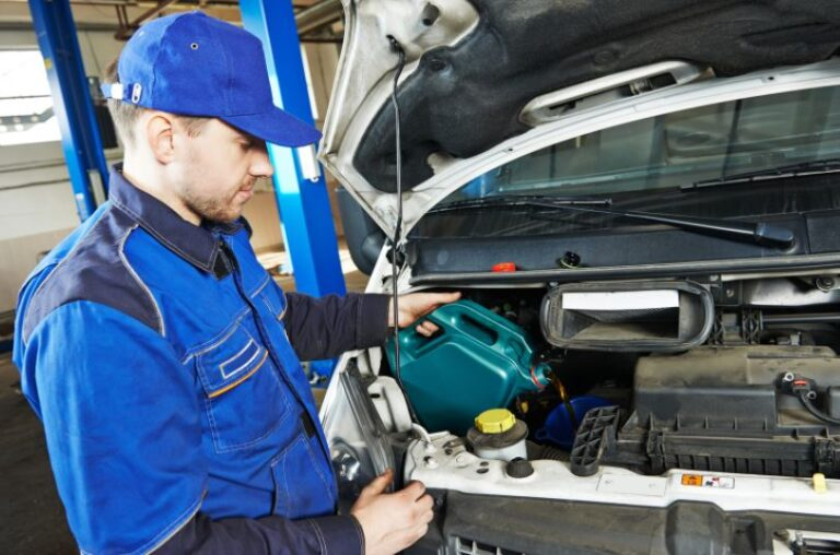 5 Car Care Tasks You Can Do On Your Own