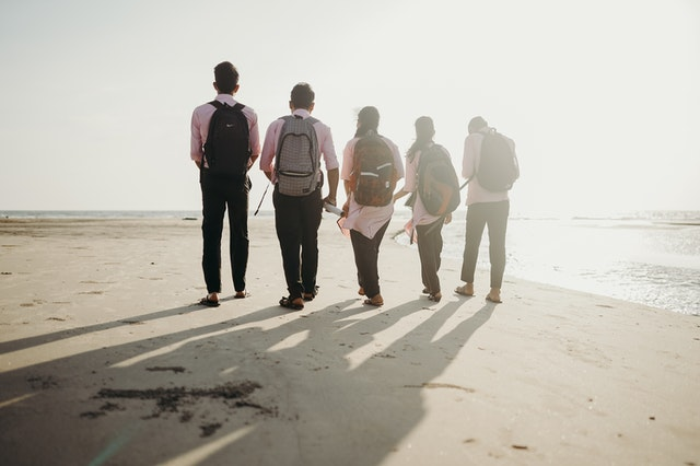 7 Safety Reminders for Backpackers